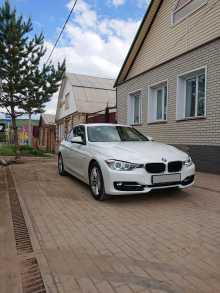 Похвистнево BMW 3-Series 2014