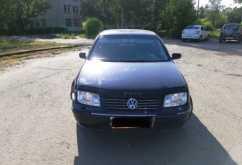 Volkswagen Bora, 2000 г., Ярославль