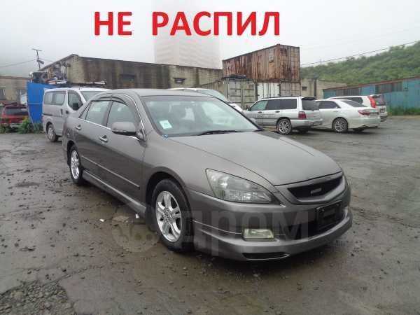 Honda Inspire, 2006 год, 225 000 руб.