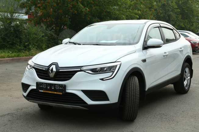 Renault Arkana, 2019 год, 1 184 980 руб.