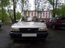 Прокопьевск Sunny 1992