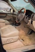 Toyota Land Cruiser Cygnus, 2003 год, 1 350 000 руб.