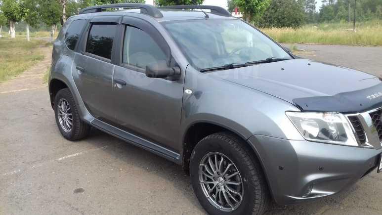 Nissan Terrano, 2014 год, 680 000 руб.