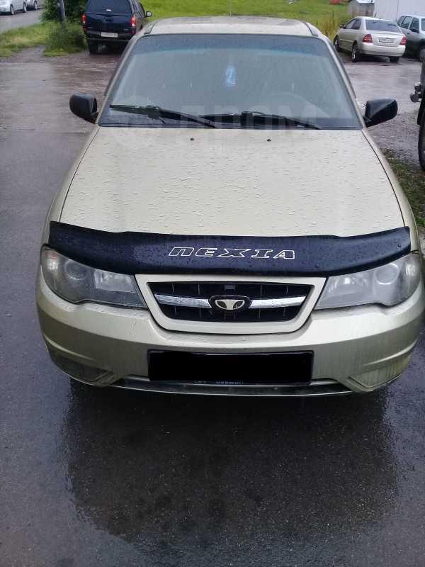 Daewoo Nexia, 2011 год, 135 000 руб.