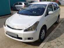 Якутск Toyota Wish 2003