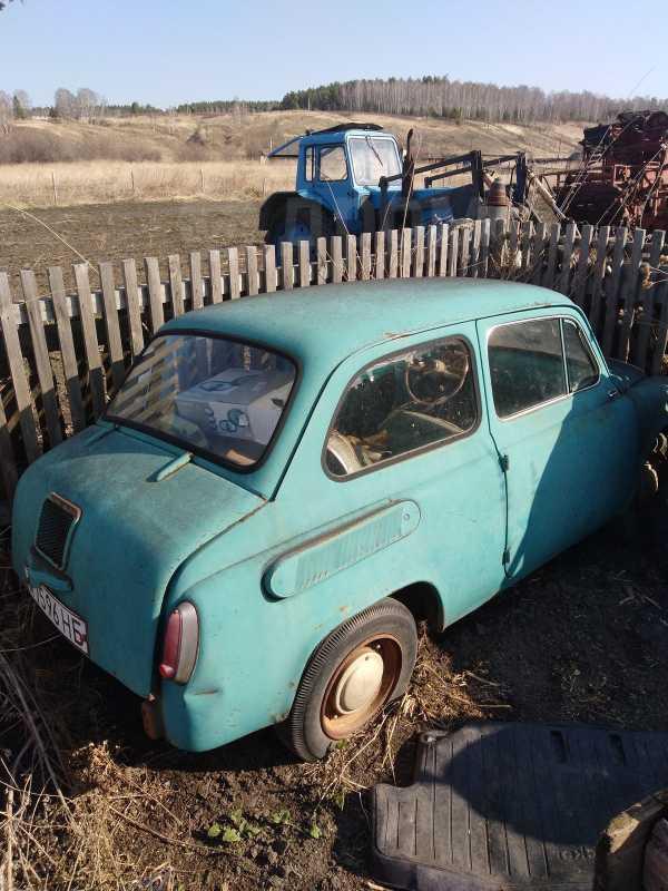 ЗАЗ Запорожец, 1961 год, 65 000 руб.