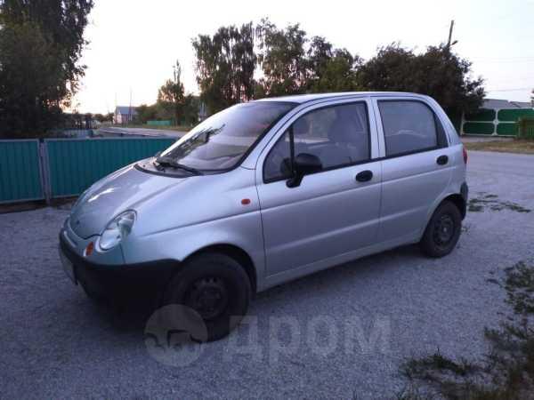 Daewoo Matiz, 2011 год, 159 900 руб.