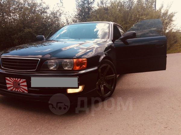 Toyota Chaser, 1997 год, 460 000 руб.