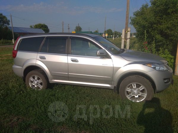 Great Wall Hover H5, 2013 год, 450 000 руб.
