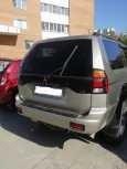 Mitsubishi Montero Sport, 2001 год, 370 000 руб.