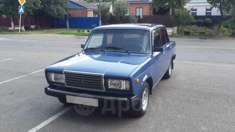Лада 2107, 2003 год, 83 000 руб.