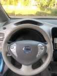 Nissan Leaf, 2014 год, 1 150 000 руб.