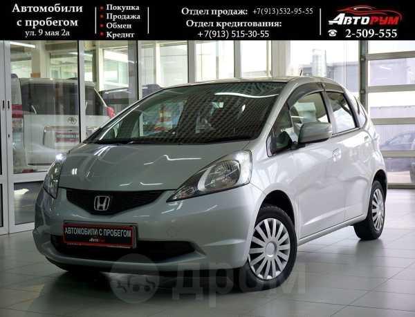 Honda Fit, 2010 год, 447 000 руб.