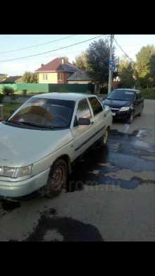 ВАЗ (Лада) 2110, 2001 г., Омск