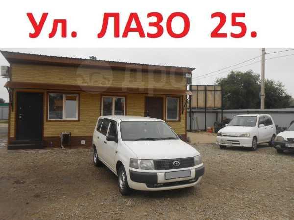 Toyota Probox, 2005 год, 190 000 руб.