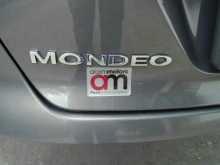Глубокий Ford Mondeo 2012