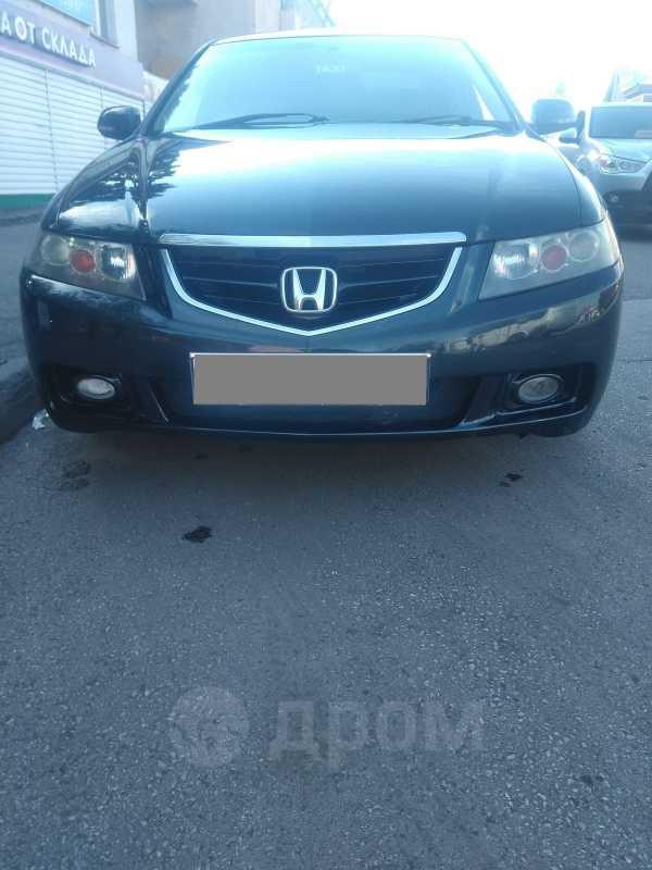 Honda Accord, 2003 год, 390 000 руб.