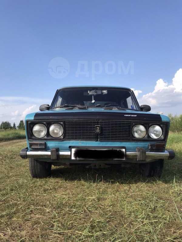 Лада 2106, 1994 год, 80 000 руб.