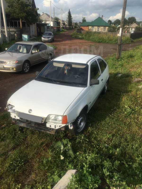 Opel Kadett, 1990 год, 40 000 руб.