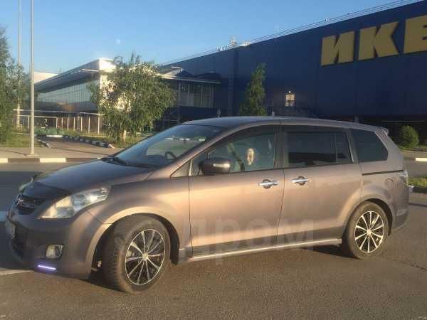 Mazda MPV, 2006 год, 599 000 руб.