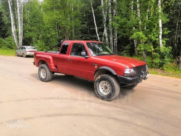 Ford Ranger, 1999 год, 420 000 руб.