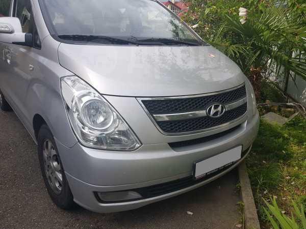 Hyundai Grand Starex, 2010 год, 1 000 080 руб.