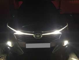 Зея Toyota Sai 2014