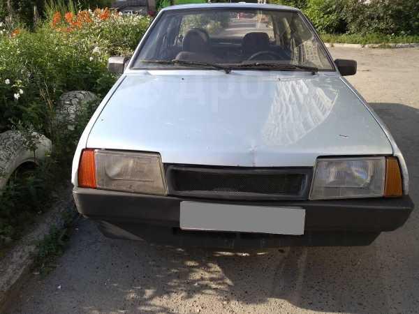 Лада 21099, 1997 год, 27 500 руб.