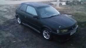 Барнаул Corolla II 1995