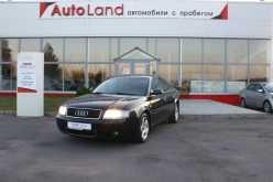 Audi A6 Allroad quattro, 2003 г., Воронеж