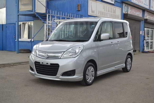 Suzuki Solio, 2015 год, 549 000 руб.
