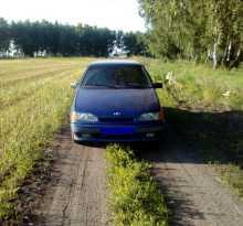 ВАЗ (Лада) 2115, 2003 г., Омск