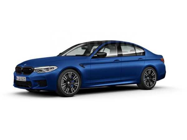 BMW M5, 2019 год, 10 192 000 руб.