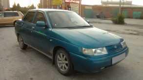 ВАЗ (Лада) 2110, 2001 г., Новосибирск