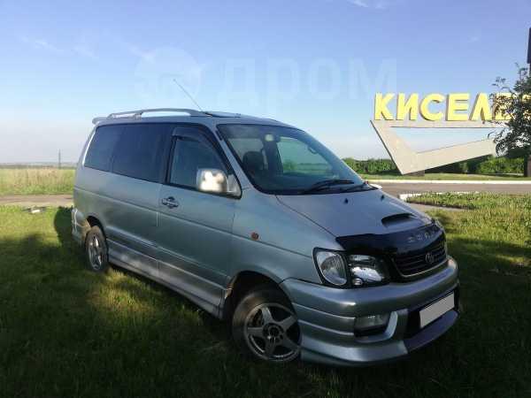 Toyota Lite Ace Noah, 2000 год, 350 000 руб.
