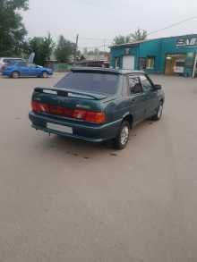 ВАЗ (Лада) 2115, 2000 г., Иркутск