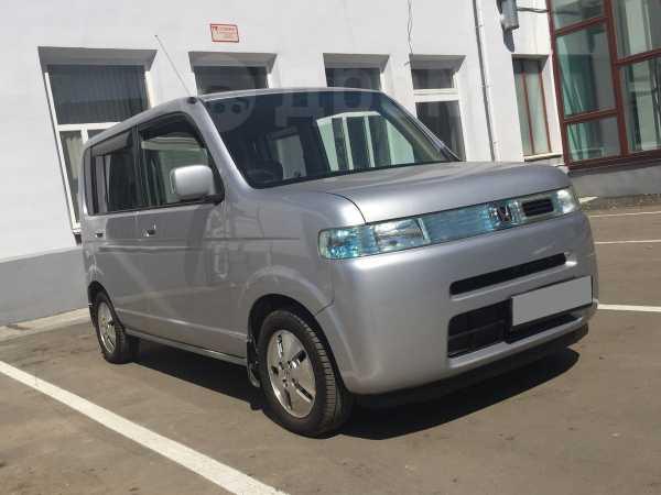 Honda That's, 2002 год, 165 000 руб.