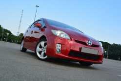 Краснодар Toyota Prius 2009