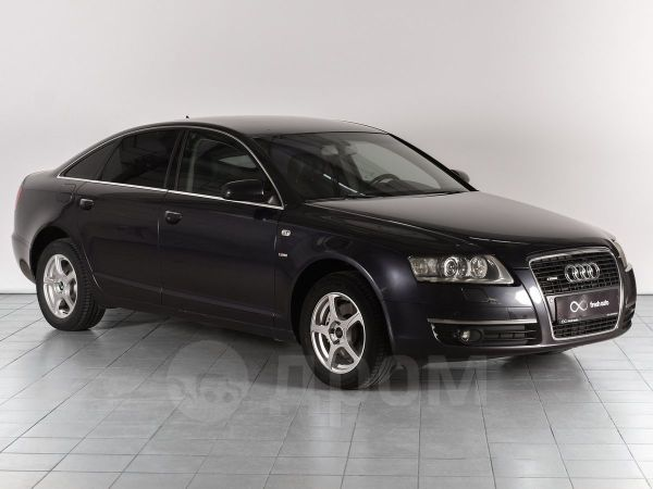 Audi A6, 2008 год, 619 000 руб.