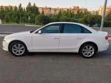 Челябинск Audi A4 2011
