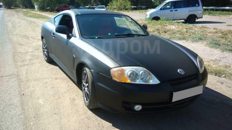 Hyundai Tuscani, 2001 год, 230 000 руб.