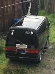 Nissan Caravan, 1983 год, 178 000 руб.