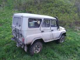 Новокузнецк 3151 2002