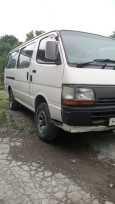 Toyota Hiace, 1997 год, 120 000 руб.