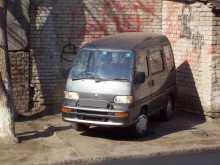Новоалтайск Domingo 1994
