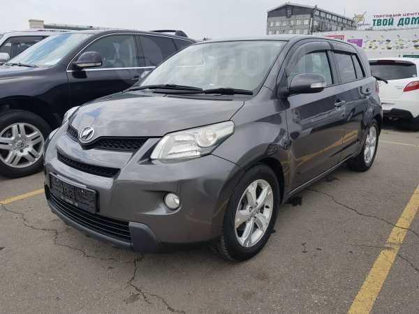 Toyota ist, 2008 год, 568 000 руб.