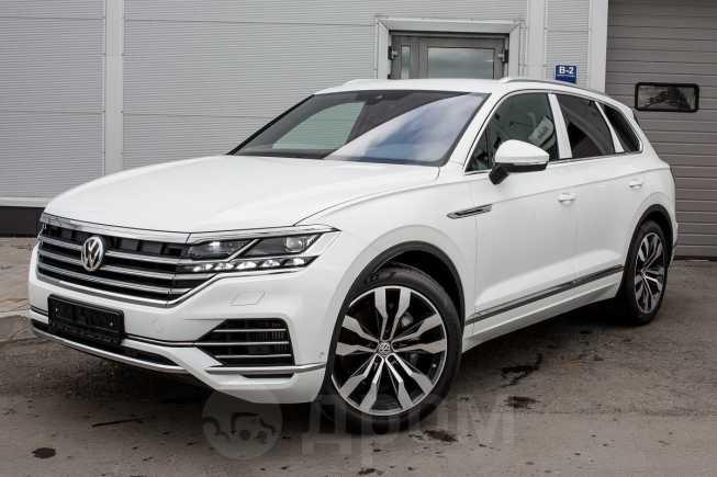 Volkswagen Touareg, 2019 год, 5 182 000 руб.