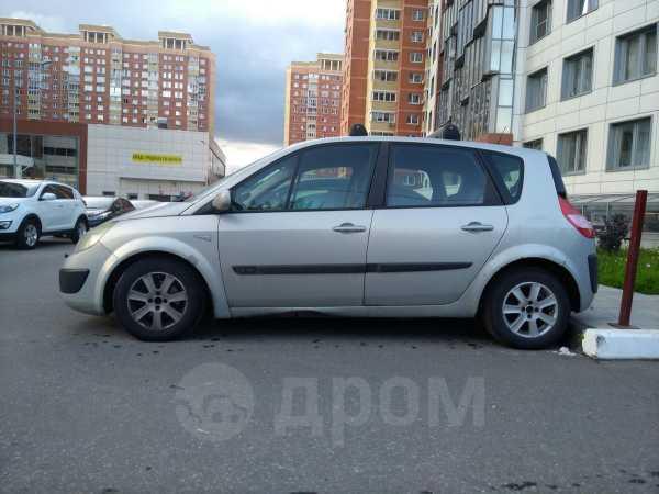 Renault Scenic, 2004 год, 230 000 руб.