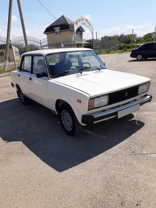Лада 2105, 1996 год, 130 000 руб.