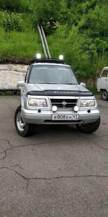 Вилючинск Suzuki Escudo 1996